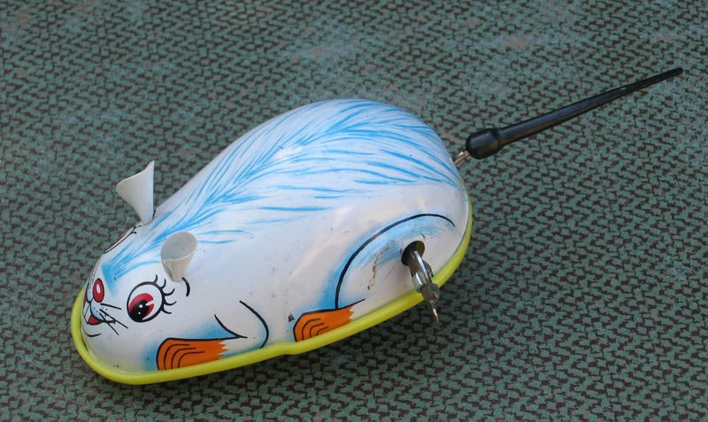 Mouse 1