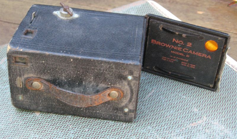 Box brownie 2