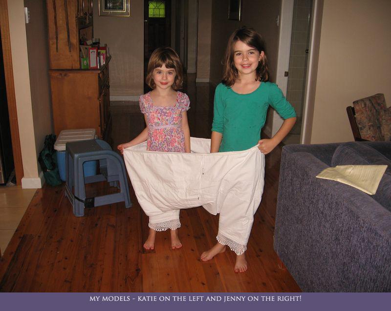 Pantaloons 1