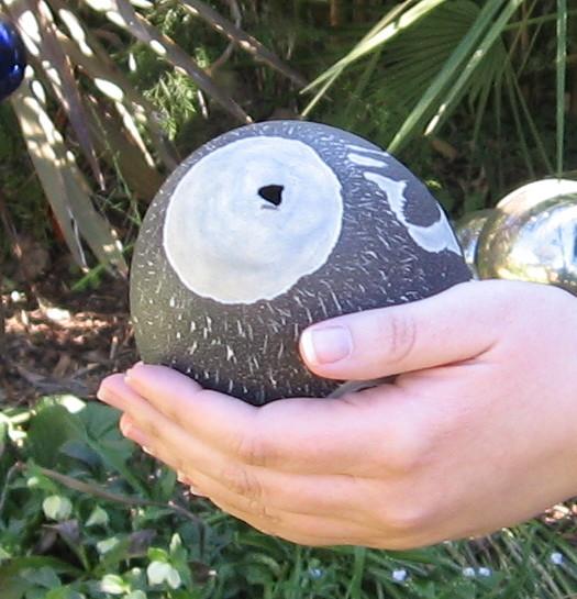 Emu egg 4