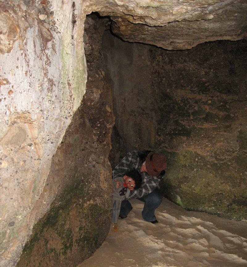 Caves beach 2
