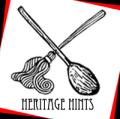 Heritage hints